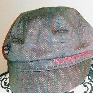 NWOT Harley Davidson hat.